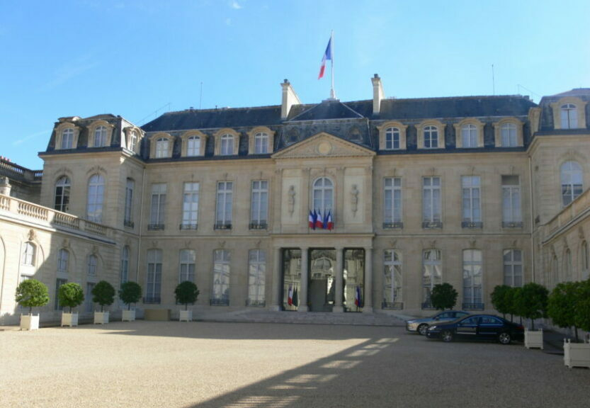 3 Questions à Pascal Jan Sur L'hypothétique Retrait De François Fillon Et Ses Conséquences