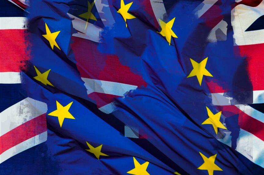3 Questions à Claude Blumann Sur Les Relations Entre Le Royaume-Uni Et L'Union Européenne à L'heure Du Brexit
