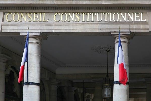 Principe De Fraternité Conseil Constitutionnel