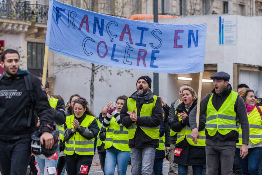 Referendum Constitution Macron