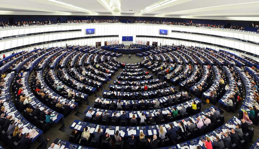 Directive Droit D'auteur Parlement Européen