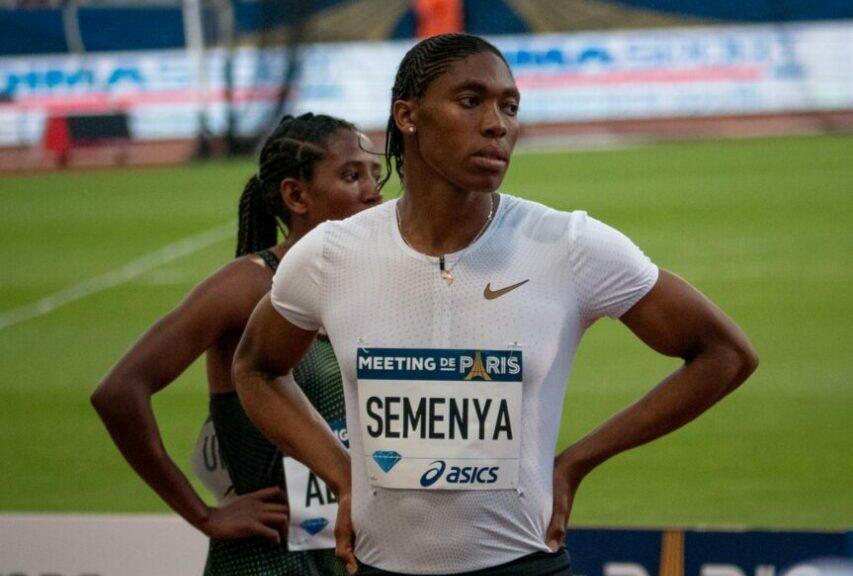 Quelles Difficultés Juridiques Posent Le Cas De L'athlète Hyperandrogène Caster Semenaya ?