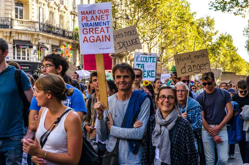 Marches Climatiques