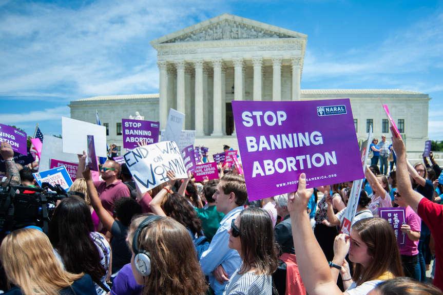 États-Unis : Vers Une Interdiction De L'avortement ?