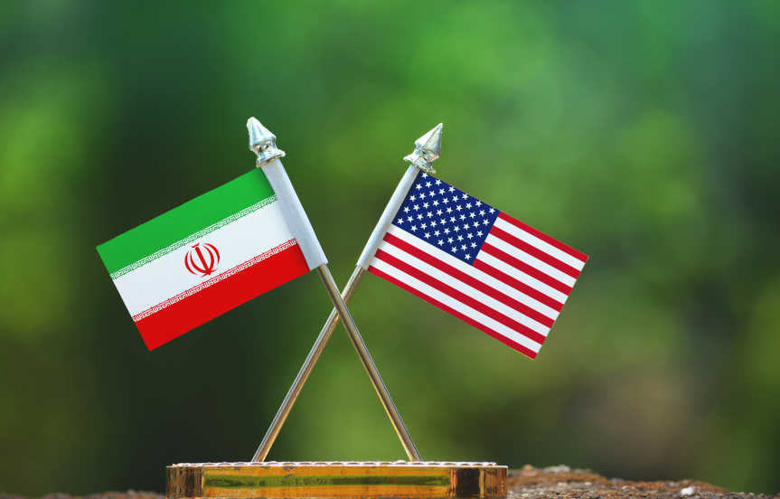 Tensions Iran Etats-unis