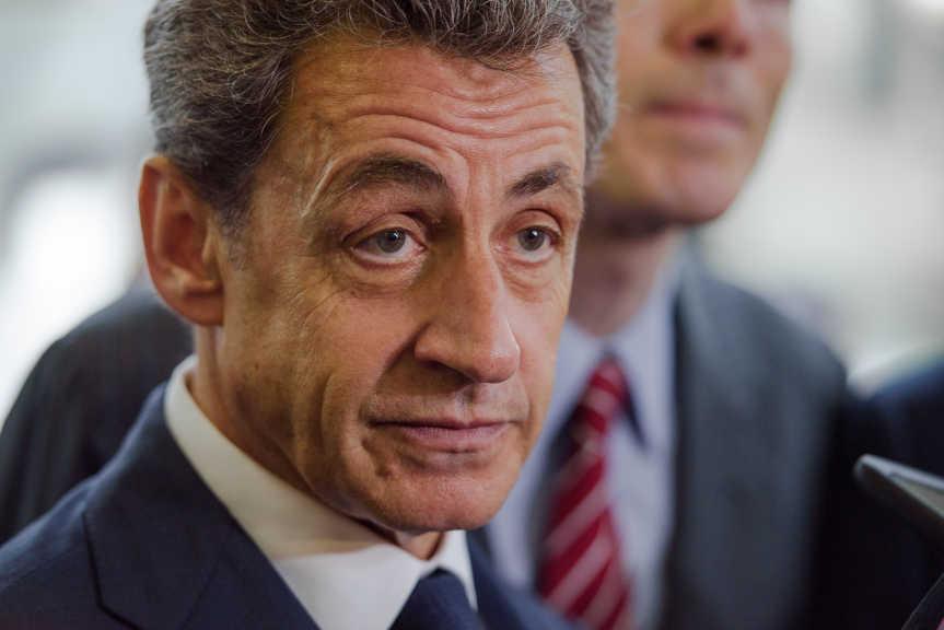 Affaire écoutes Sarkozy