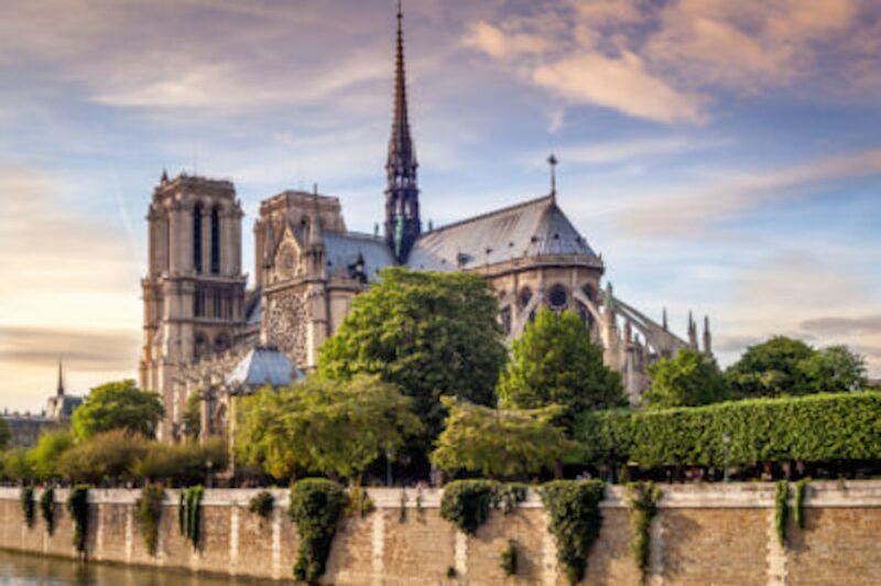 Comment Se Fera La Restauration De Notre-Dame?