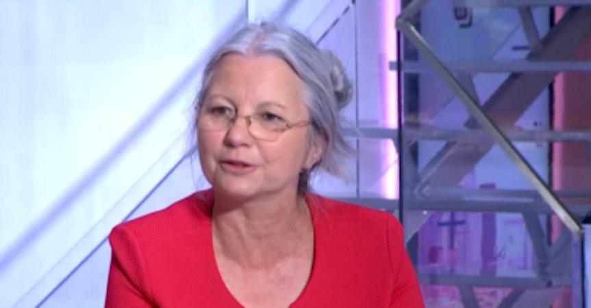 Pourquoi Agnès Thill A-t-elle été Exclue Du Parti LREM ?
