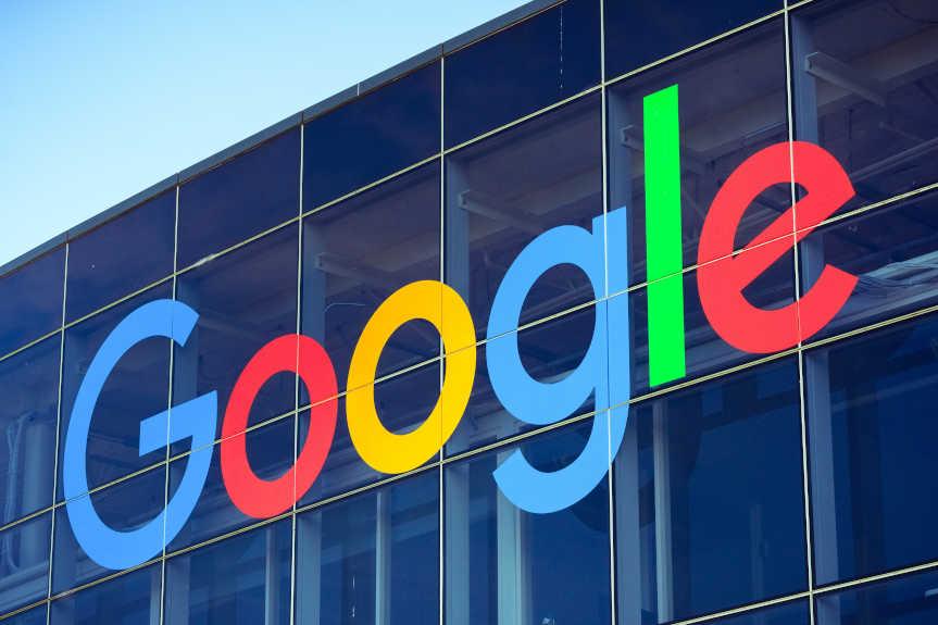 Amendes Google