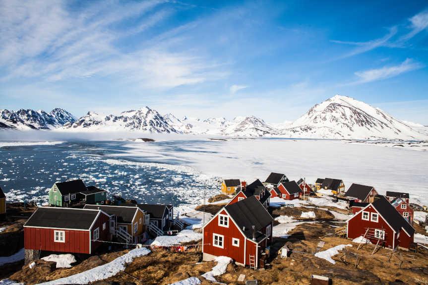 Cessation Territoire Groenland