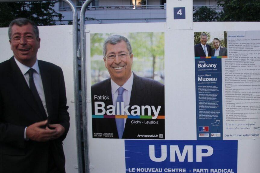 Patrick Balkany : Premier Pas Vers Sa Libération