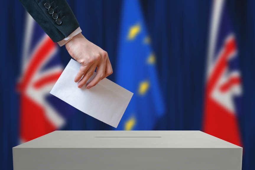 Report Brexit