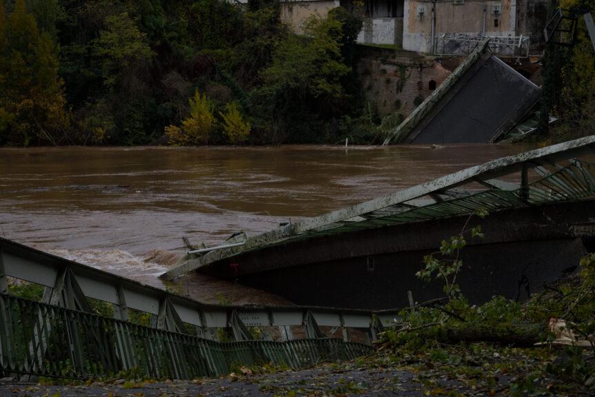 Pont De Mirepoix-sur-Tarn : La Responsabilité Des Communes En Jeu