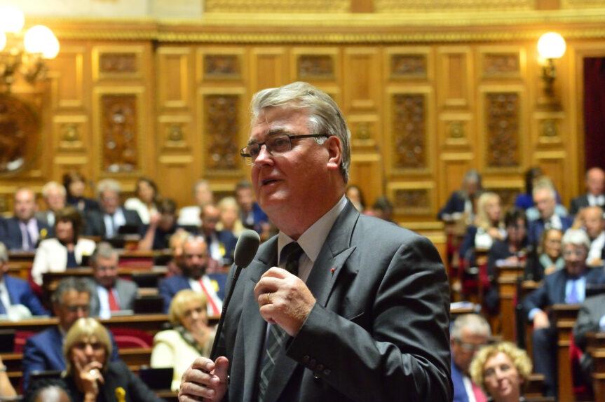 Jean-Paul Delevoye : La Transparence De La Vie Publique En Question