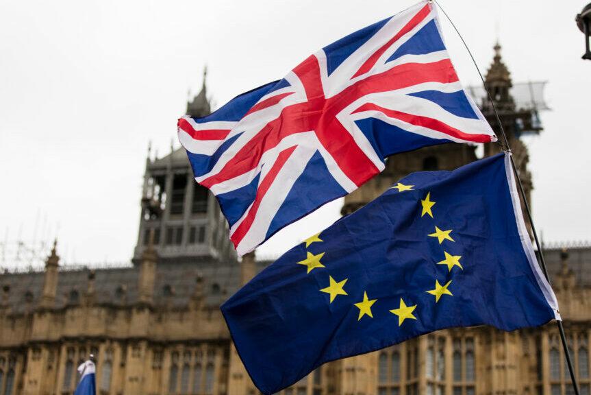 Brexit : Les Perspectives Après Le 31 Janvier