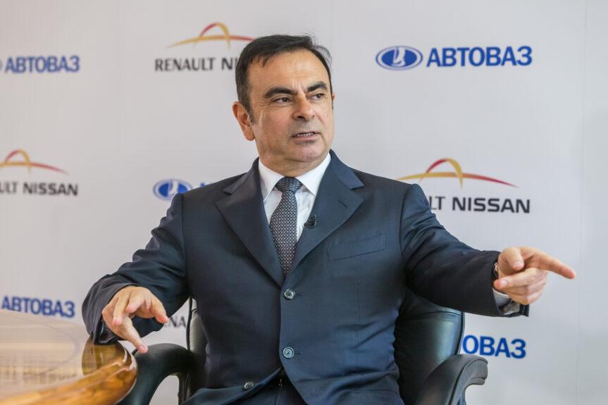 Carlos Ghosn : La Faible Portée Du Mandat International