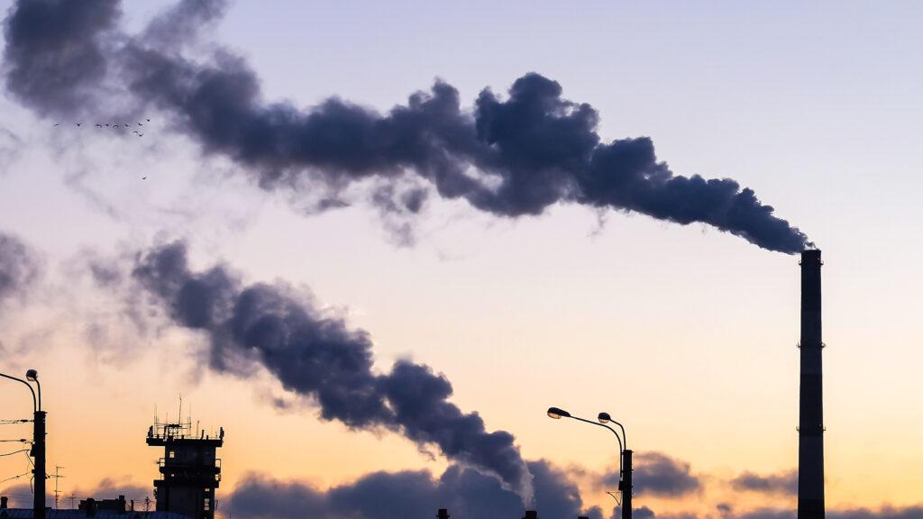 Pollution Risques Et Nuisances
