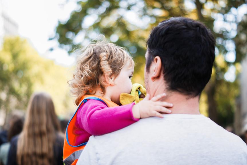 Parents Séparés : Modalités De Garde Covid19