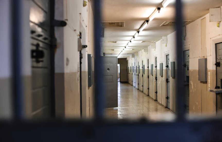 Risque Sanitaire En Prison