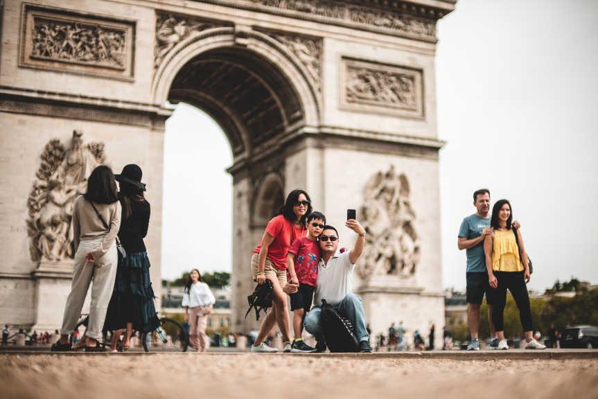 Tourisme Et Séjours