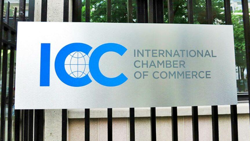 Alexis Mourre, Président De La Cour Internationale D'arbitrage De La CCI