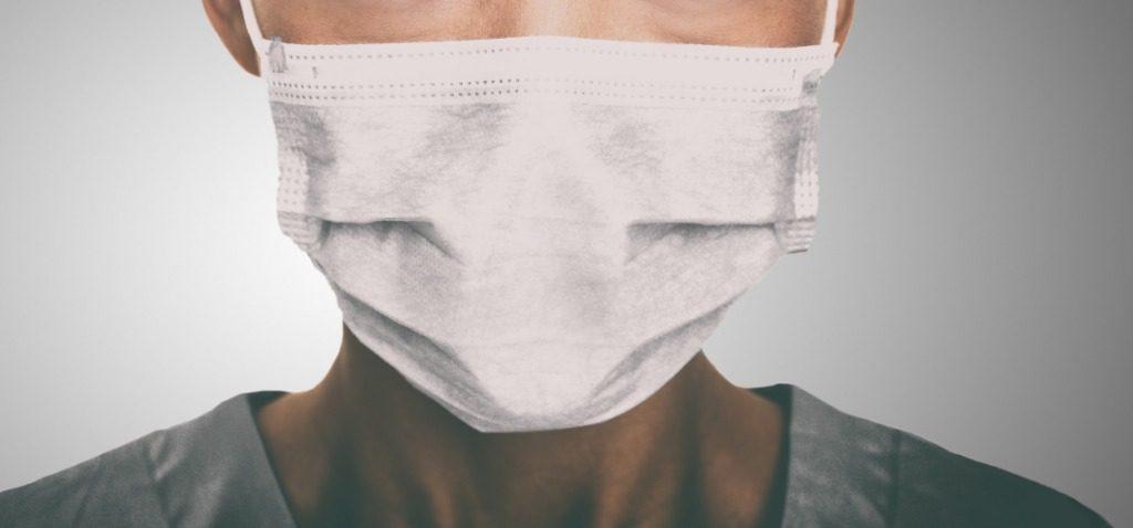 Pénurie De Produits Médicaux Et Masques