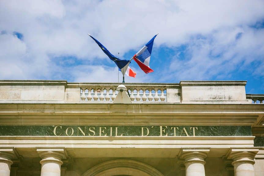 Continuité D'activité Du Conseil D'État