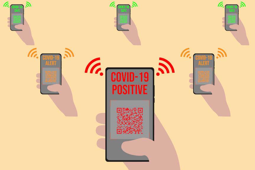 Contact Tracing : Technique Et Politique