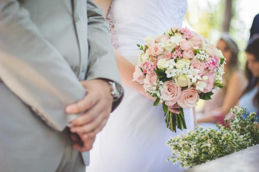 Mariage Et Confinement: Convoler, Différer, Se Préparer?