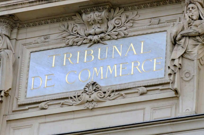Tribunal De Commerce Paris