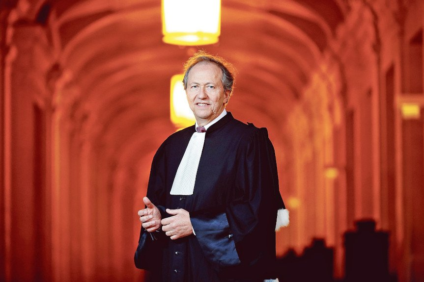 Olivier Cousi Référé-liberté Conseil De L'ordre