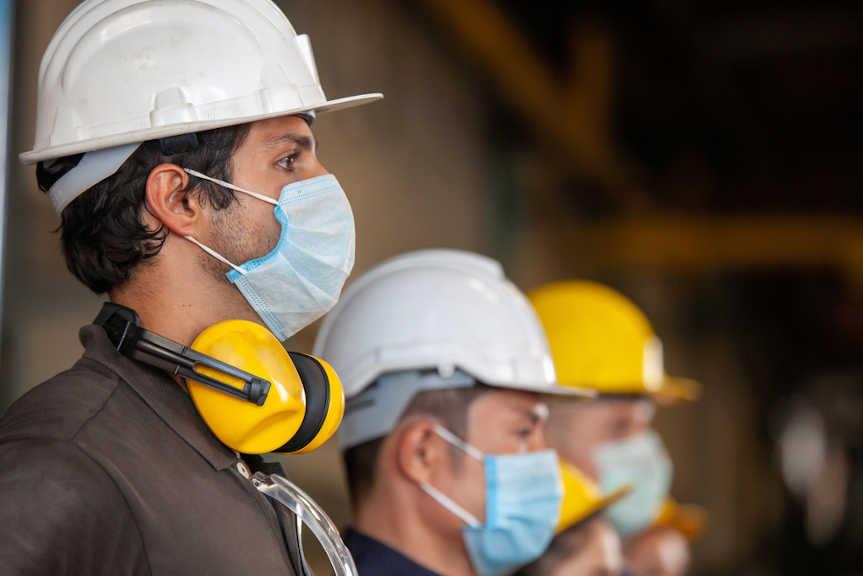 La Responsabilité Des Entreprises Vis-à-vis De Leurs Salariés Du Fait Du Coronavirus : Un Cadre Juridique Difficile à Construire