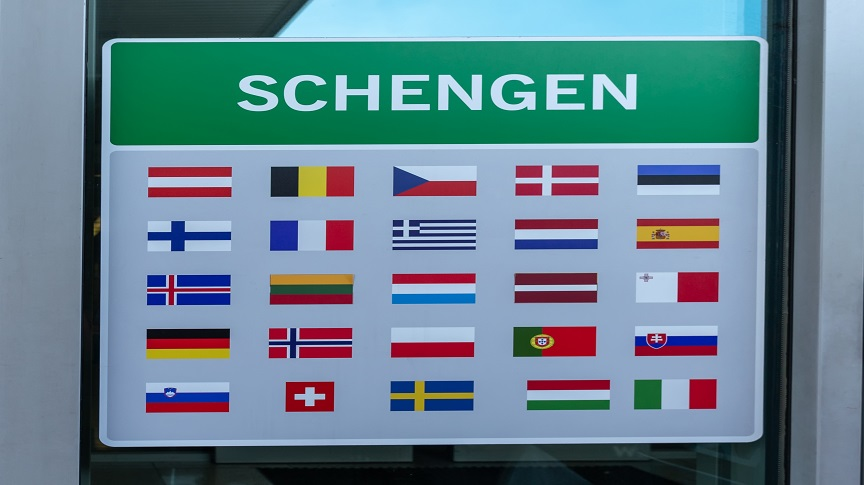 Covid-19 : Le Renforcement Des Contrôles Aux Frontières Schengen