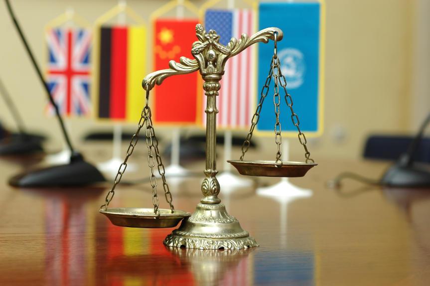 Tour D'horizon Du Fonctionnement Des Juridictions Familiales à L'ère Du Covid-19