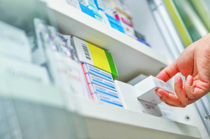 Prescription Hydroxychloroquine