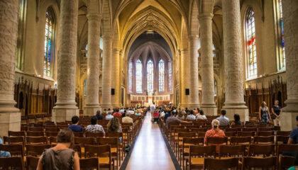 Décision Conseil D'état Rassemblements Religieux