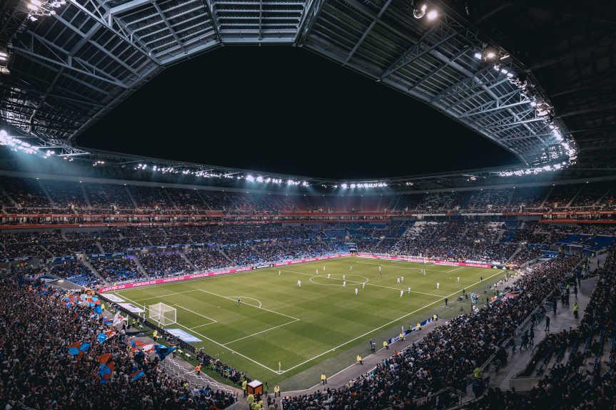 Ligue Football Professionnelle Conseil D'état