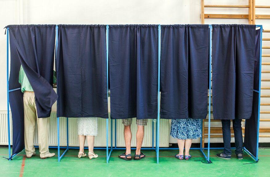 Elections Municipales Pendant Coronavirus