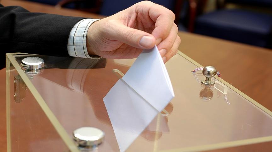 élections Municipales Coronavirus