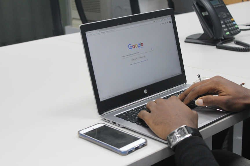 Google Droit Voisin