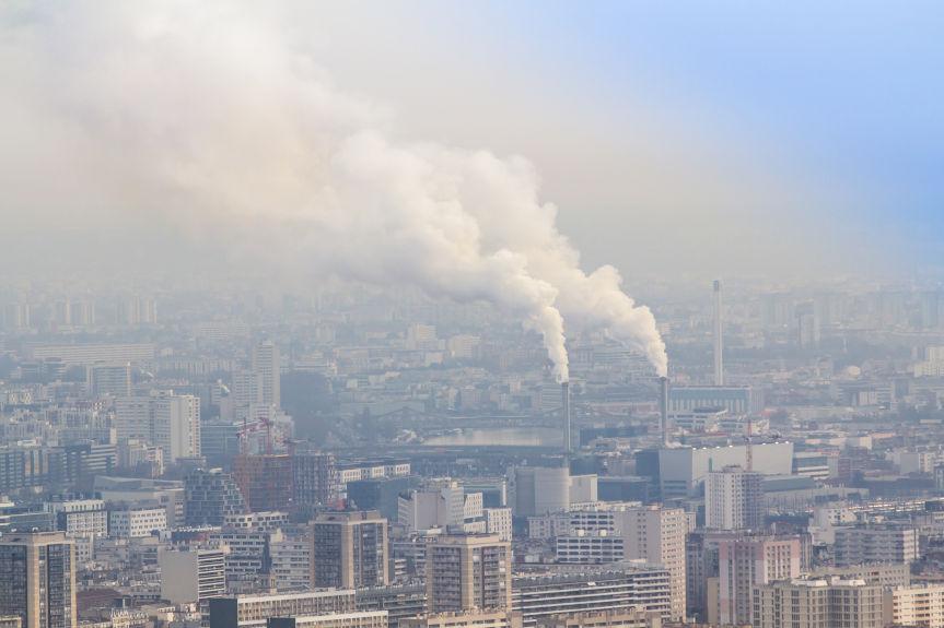 Affaire Du Siècle Réchauffement Climatique
