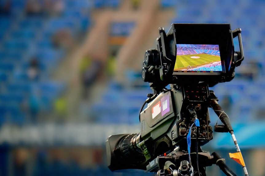 Football Lfp Droit Télé