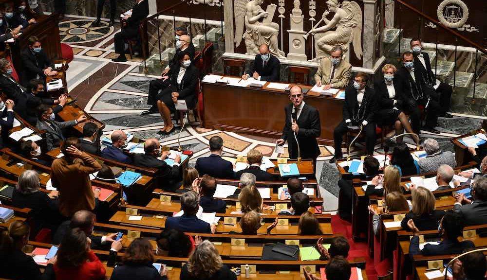 Parlement Députés Magistrats