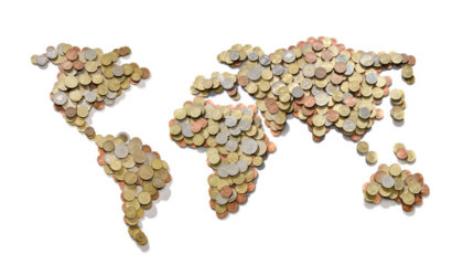 Impôt Mondial